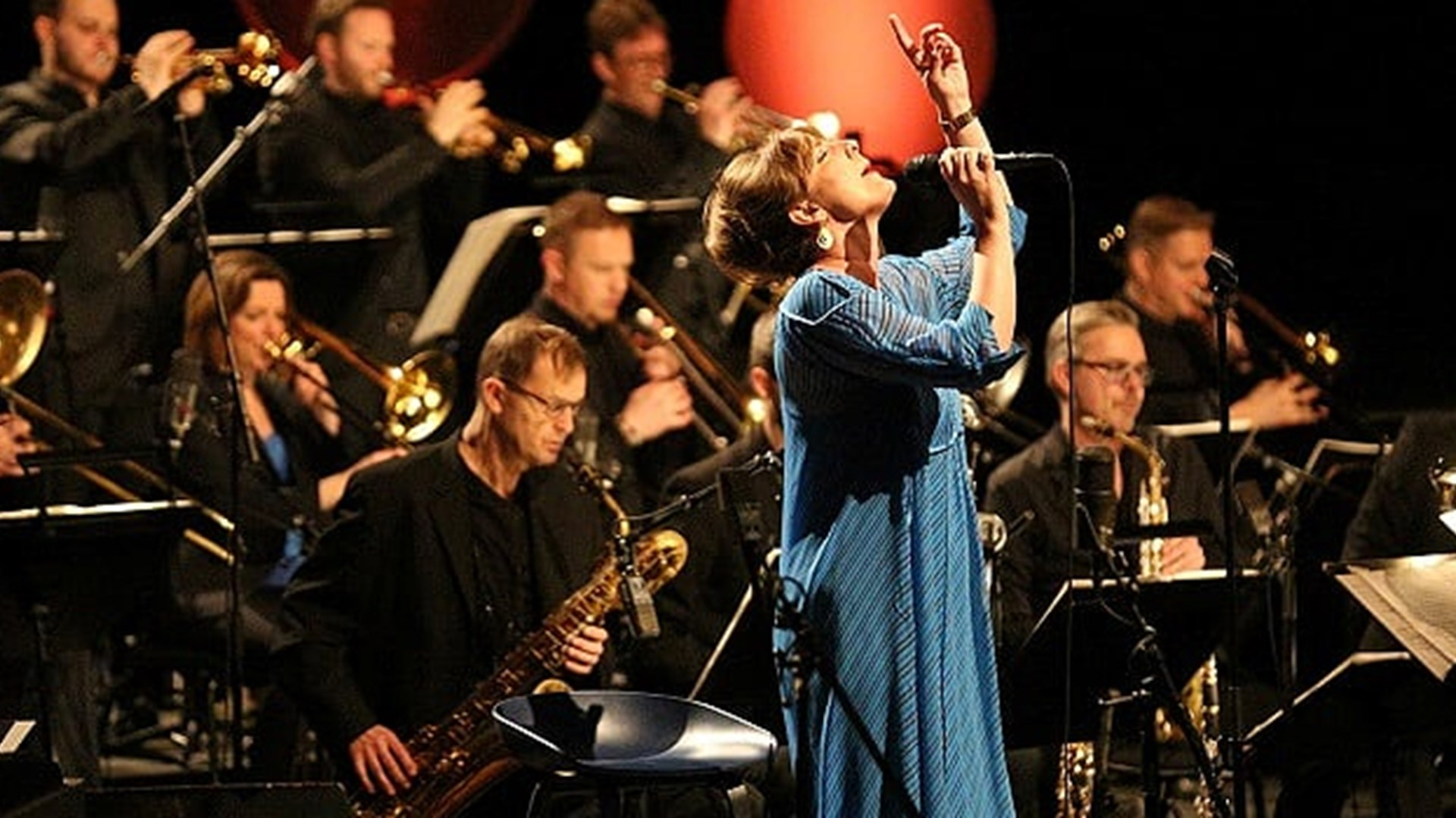 Sinne Eeg og DR big band 1. Okt. 2020_slide_poster